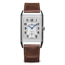 Jaeger-LeCoultre Reverso Classique new 2021 Manual winding Watch with original box and original papers Q2438522