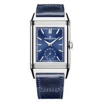 Jaeger-LeCoultre Reverso Duoface new 2021 Manual winding Watch with original box and original papers 3988482