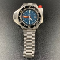 Omega Seamaster PloProf 166.077 Good Steel 45mm Automatic South Africa, Pringle Bay
