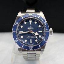 Tudor Black Bay Fifty-Eight Steel 39mm Blue No numerals United States of America, Massachusetts, West Boylston