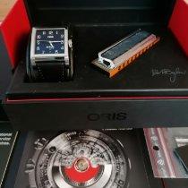 Oris Stahl Automatik 01 733 7618 4084-Set gebraucht Schweiz, Arbon
