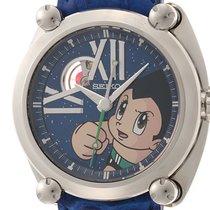 Seiko Galante Steel 45mm Blue No numerals