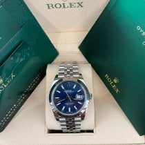 Rolex Datejust 126300 New Steel 41mm Automatic United States of America, California, Los Angeles