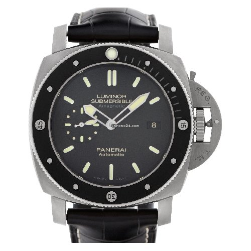Panerai Luminor Submersible 1950 3 Days Automatic PAM 00389 2018 pre-owned