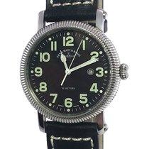 Zeno-Watch Basel OS Pilot Black