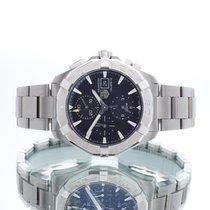 TAG Heuer Aquaracer 300M новые 2021 Автоподзавод Хронограф Часы с оригинальными документами и коробкой Cay2110.ba0927