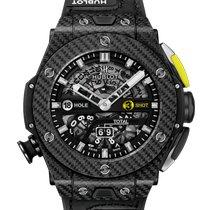 Hublot Big Bang Unico nowość Automatyczny Zegarek z oryginalnym pudełkiem i oryginalnymi dokumentami 416.YT.1120.VR