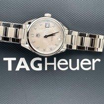 TAG Heuer Carrera Lady new Quartz Watch with original box and original papers WAR1314.BA0778