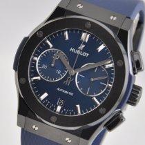 Hublot Classic Fusion Blue Ceramic 45mm Blue No numerals United States of America, Ohio, Mason