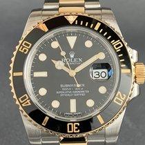 Rolex Submariner Date Gold/Steel 40mm Black No numerals United States of America, Tennesse, Nashville