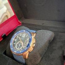 Cartier Calibre de Cartier Diver new 2021 Automatic Watch with original box and original papers WGCA0009