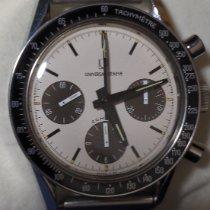 Universal Genève (ユニバーサル・ジュネーブ) ステンレス 手巻き 885103/02 中古 日本