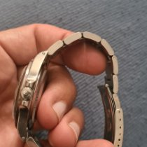 Rolex Explorer II Steel No numerals