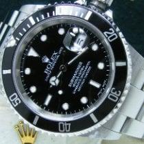 Rolex Submariner Date Steel 40mm Black No numerals United States of America, Pennsylvania, HARRISBURG