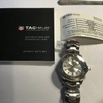 TAG Heuer Link Quartz new 2009 Quartz Watch with original box and original papers WJ1111