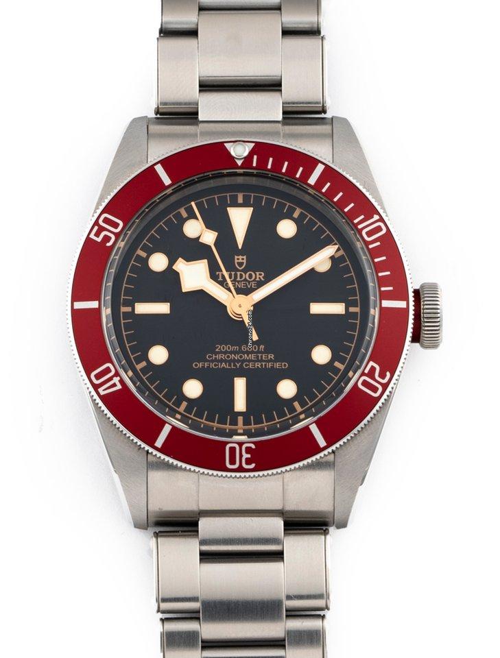Tudor Black Bay 79230R-0003 2021 pre-owned