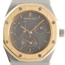 Audemars Piguet Royal Oak Dual Time 25730SA.OO.0789SA.01 Very good Gold/Steel 36.5mm Automatic