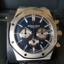 Audemars Piguet Royal Oak Chronograph new 2021 Automatic Chronograph Watch with original box and original papers 26331ST.OO.1220ST.01