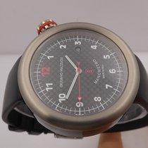 Giuliano Mazzuoli Titanium 45mm Automatic AL28CF314 new