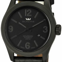 Glycine Steel 46mm Automatic 3874.999-LB 3874.999 / 3874.999-LB new United States of America, New York, Monsey