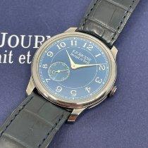 F.P.Journe Chronomètre Bleu Неношеные Тантал Механические