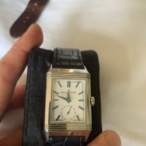 Jaeger-LeCoultre Steel 42.9mm Manual winding Q3908420 pre-owned South Africa, 4051