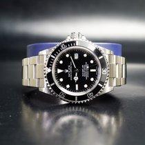 Rolex 16600 Staal 2004 Sea-Dweller 4000 40mm tweedehands