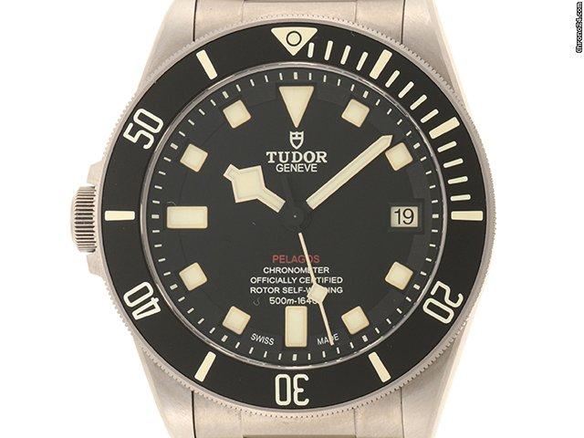 Tudor (チューダー) 25610TNL 2020 中古