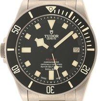 Tudor (チューダー) タンタル 42mm 自動巻き 25610TNL 中古 日本, Tokyo