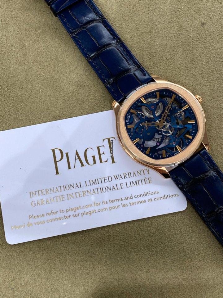 Piaget Polo S G0A46009 2021 новые