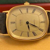 Tudor Classic Oro amarillo 27mm