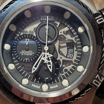 Invicta Steel 52mm Automatic 112803-724535 (consignment #) new United States of America, South Carolina, Summerville