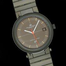 IWC Porsche Design Aluminum 39mm Brown No numerals