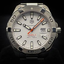 TAG Heuer Aquaracer 300M new 2020 Automatic Watch with original box and original papers WAY2013.BA0927