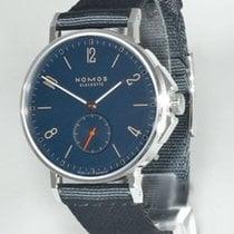 NOMOS Ahoi Atlantik new Automatic Watch with original box and original papers 552