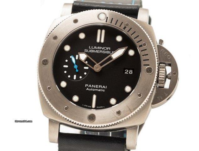 Panerai Luminor Submersible 1950 3 Days Automatic PAM01305 2019 usados