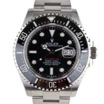 Rolex 126600-0001 Staal 2020 Sea-Dweller 43mm nieuw