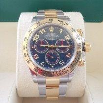 Rolex Daytona 116503 Very good Gold/Steel 40mm Automatic Singapore, Singapore