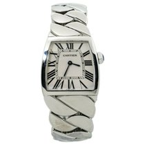 Cartier Steel 28mm Quartz W6600221 pre-owned United States of America, New York, New York