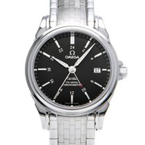 Omega De Ville Co-Axial 4533.51 Very good Steel 38.7mm Automatic