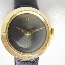 Rolex Oyster Precision 9519 9176 Rolex caliber 282 God Gult guld 21mm Manuelt