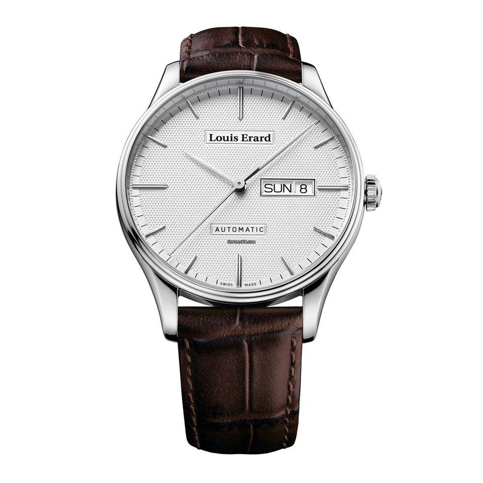 Louis Erard Excellence Mens Watch for AU$3,598 for sale