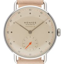 NOMOS Metro Neomatik new 2021 Automatic Watch with original box and original papers 1107
