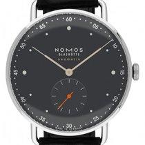 NOMOS Metro Neomatik new 2021 Automatic Watch with original box and original papers 1115