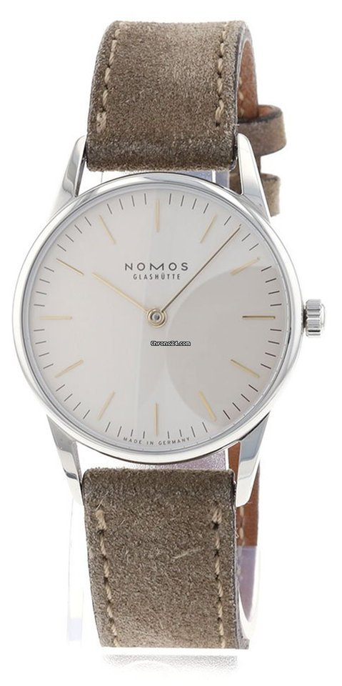 NOMOS Orion 33 319 2019 pre-owned