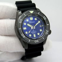 Seiko Prospex Steel Blue United States of America, Florida, Orlando