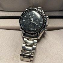 Omega 35605000 Steel Speedmaster Professional Moonwatch 42mm pre-owned