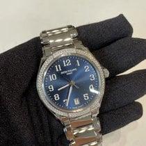Patek Philippe Twenty~4 nuevo Automático Reloj con estuche y documentos originales 7300/1200A-001