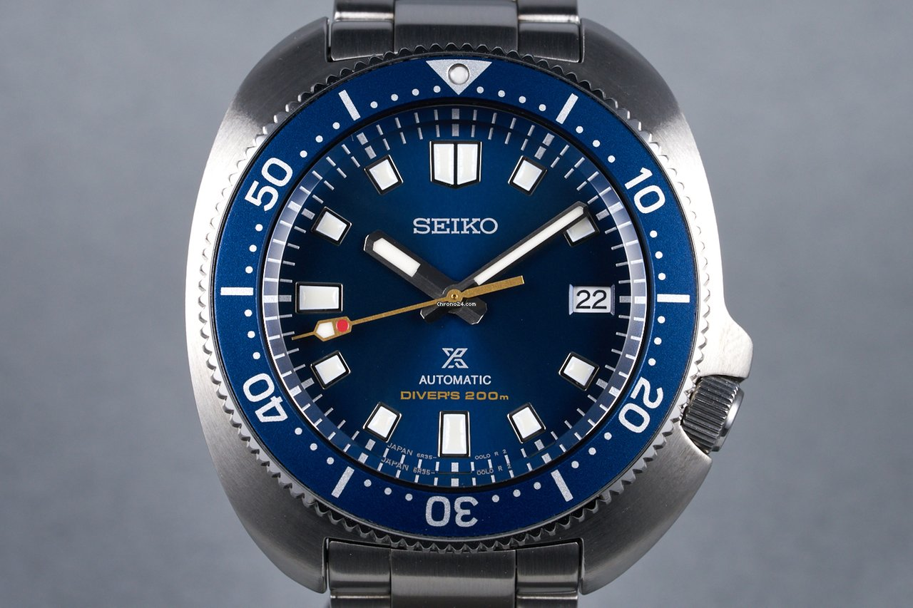 Seiko Prospex SPB183J1 2020 new