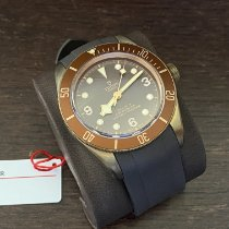 Tudor Bronze 43mm Automatic 79250BM pre-owned